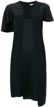 Christopher Kane panelled dress
