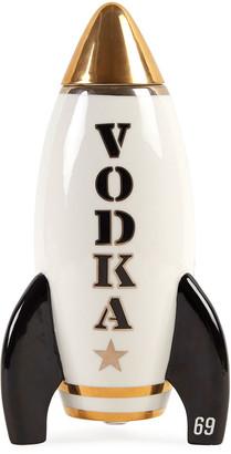 Jonathan Adler Vodka Rocket Decanter