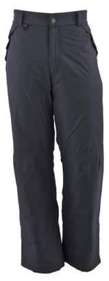 White Sierra Men's Toboggan Insulated Pant - 32