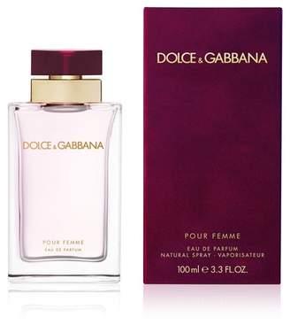 Dolce   Gabbana Pour Femme Eau de Parfum - 3.3 ... b71e106ec0fe