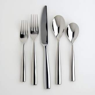 Cambridge Silversmiths Linden Mirror 20-Piece Flatware Set