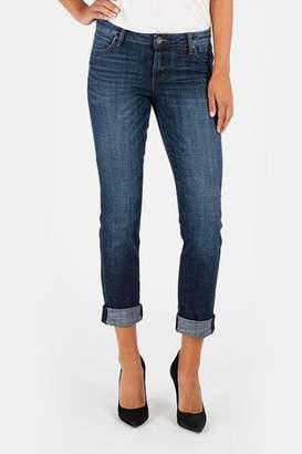 KUT from the Kloth Catharine Boyfriend Jeans