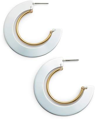 Jenny Bird Uma Nested Hoop Earrings