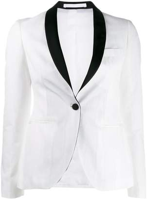32a5194b0a62 White Tuxedo Jacket Women - ShopStyle