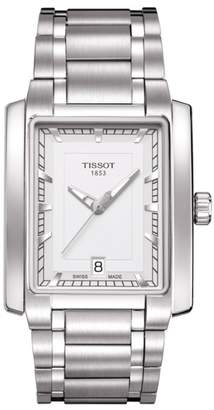 Tissot Women's TXL Bracelet Watch, 32mm