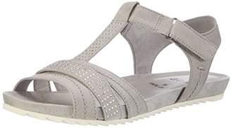 Jana Women's 28604 Wedge Heels Sandals