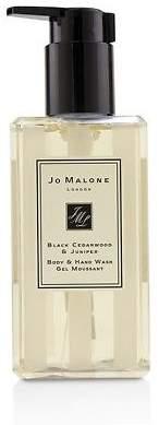 Jo Malone NEW Black Cedarwood & Juniper Body & Hand Wash 250ml Perfume