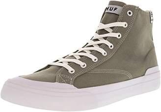 HUF Men's Classic HI ESS TX Skateboarding Shoe