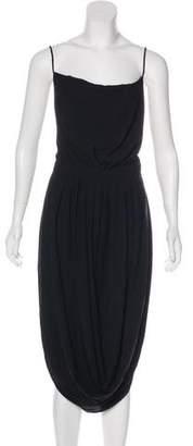 Kenzo Sleeveless Maxi Dress