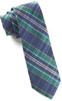 The Tie Bar English Plaid