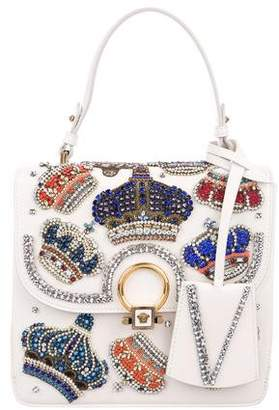 Versace 2018 Rock n Royalty DV One bag w/ Tags