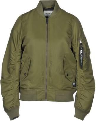 Carhartt Synthetic Down Jackets