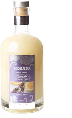 Mosaiq Lavender & Lemon Peel Bubble Bath