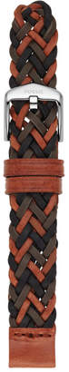 Fossil 14mm Multi-Colored Leather Watch Strap