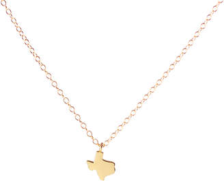 Kris Nations TEXAS CHARM NECKLACE