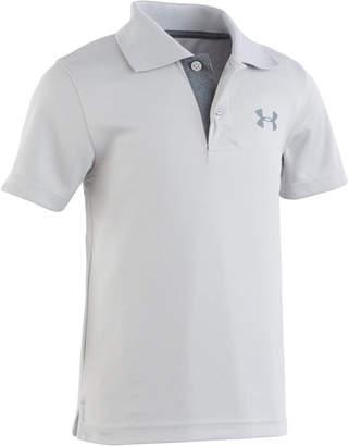 0d6627e1 Under Armour Blue Polo Shirts For Boys - ShopStyle Canada