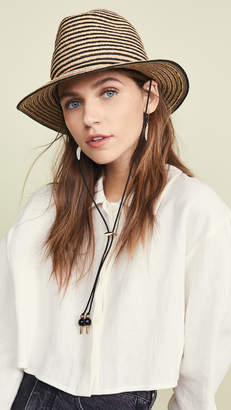 Gigi Burris Millinery Atlantic Hat
