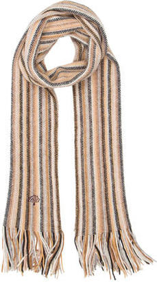 Mulberry Wool Scarf $110 thestylecure.com