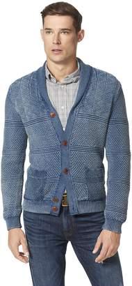 Tommy Hilfiger Men's Ivan Shawl Cardigan Sweater