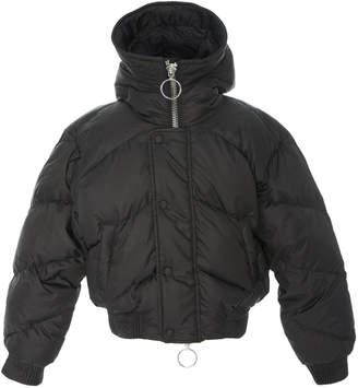 Ienki Ienki Dunlope Belted Puffer Jacket