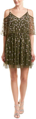Adrianna Papell Mini Dress