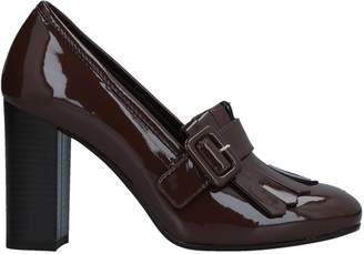 ChocolA Loafers