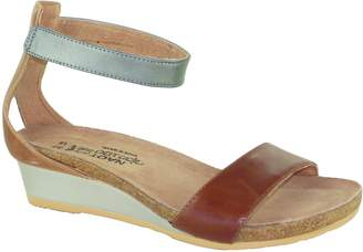 Naot Footwear Women's Pixie Wedge Sandal