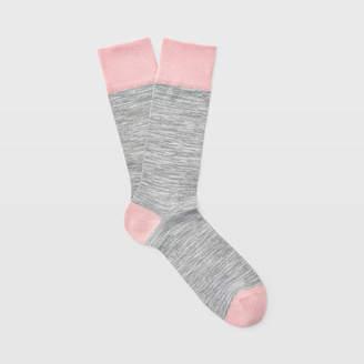 Club Monaco Space-Dyed Sock