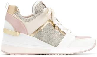 Michael Kors Wedge Shoes - ShopStyle