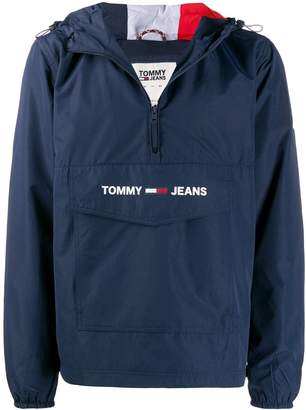 Tommy Jeans lightweight pull-on jacket