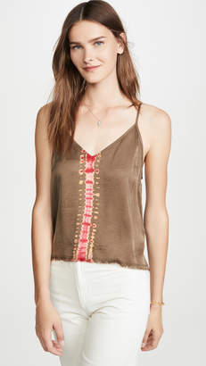 Raquel Allegra Little Cami
