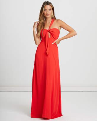 Angela Maxi Dress