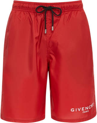 Givenchy Swimshorts