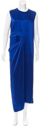 Maison Rabih Kayrouz Sleeveless Maxi Dress w/ Tags