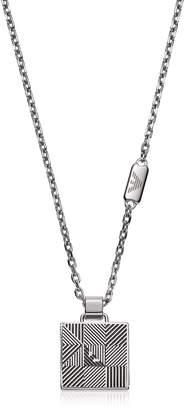Emporio Armani EGS2507040 Signature Men's Necklace