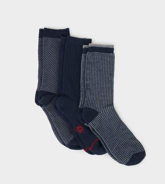 UGG Dominic Crew Sock Gift Set