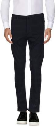 Daniele Alessandrini Casual pants - Item 36892824FX