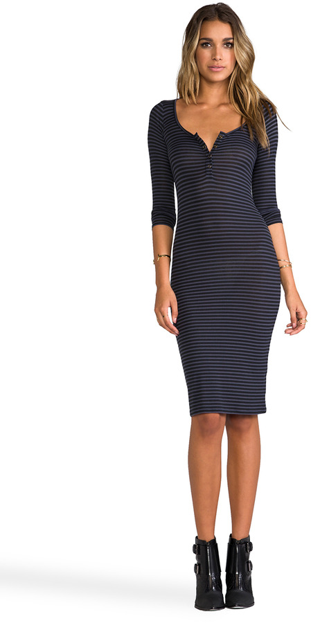 Rachel Pally Rib Alley Dress