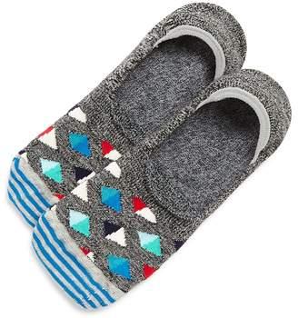 Happy Socks Pyramid Liner Socks