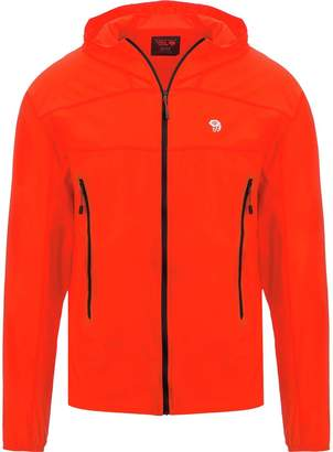 Mountain Hardwear Ghost Lite Stretch Hooded Jacket - Men's