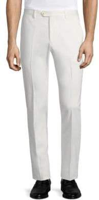 Etro Slim-Fit Trousers
