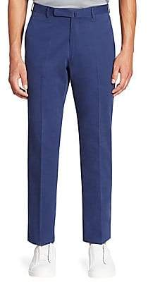 69a65a2b Men's Cashco Solid Trousers