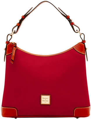 Dooney & Bourke Pebble Grain Hobo