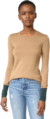 Bailey44 Highly Selective Sweater $168 thestylecure.com