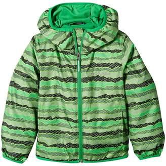 Columbia Kids Pixel Grabber IItm Wind Jacket Boy's Coat