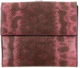 GucciGucci Karung Compact Wallet