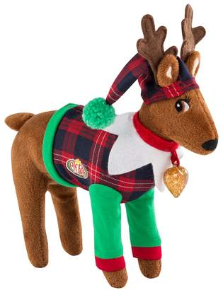 Couture The Elf On The Shelf The Elf on the Shelf Claus Playful Reindeer PJs