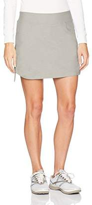 """PGA TOUR Women's Gal 16"""" Skorts with Toggles"""