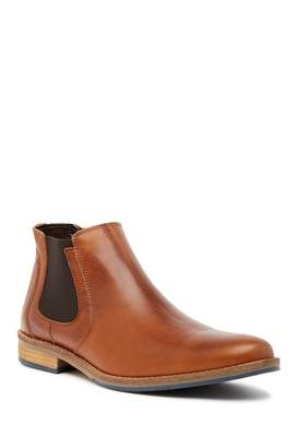 Invito Mid Cut Chelsea Boot