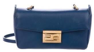 Fendi Mini Be Baguette Crossbody Bag